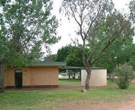 Oasis Caravan Park - Accommodation Port Hedland
