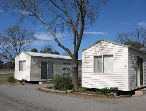 Leeton Caravan Park - Accommodation Port Hedland