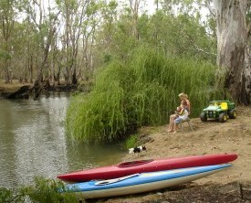 Gulpa Retreat Tourist Park - Accommodation Port Hedland