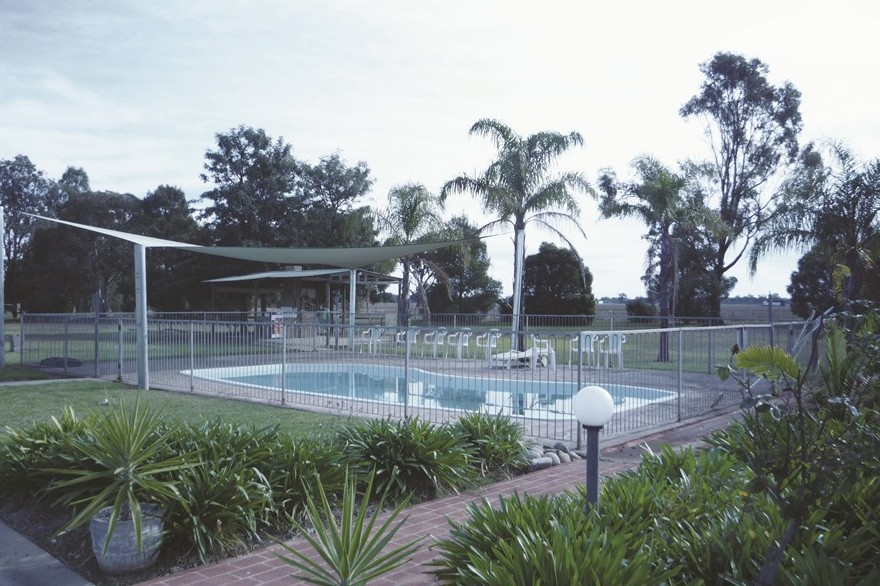 Aaroona Holiday Resort - Accommodation Port Hedland