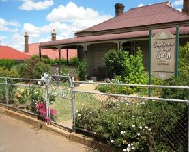 Courthouse Cottage B and B - Accommodation Port Hedland
