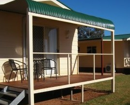 Kames Cottages - Accommodation Port Hedland
