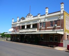 Yenda Hotel - Accommodation Port Hedland
