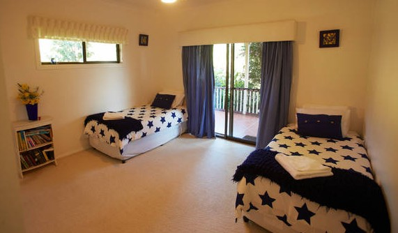 Barrington River House - Accommodation Port Hedland
