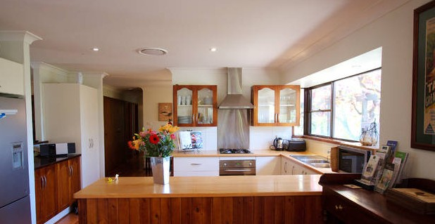 Cicada Country House - Accommodation Port Hedland