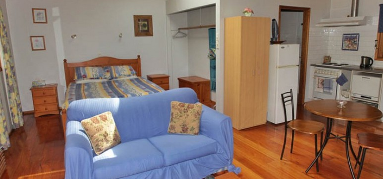 Bluegums Cabins - Accommodation Port Hedland
