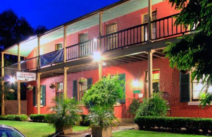 Anoushka's Boutique Bed and Breakfast - Accommodation Port Hedland