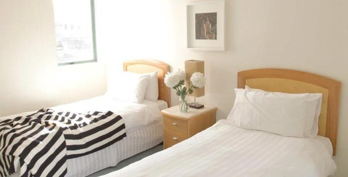 AeA The Coogee View Beachfront Serviced Apartments - Accommodation Port Hedland