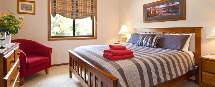 Clifton Gardens Bed and Breakfast - Orange NSW - Accommodation Port Hedland