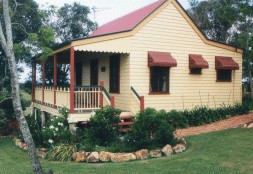 Mango Hill Cottages Bed and Breakfast - Accommodation Port Hedland