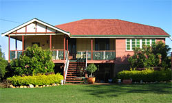 Mango Paradise Bed and Barra - Accommodation Port Hedland
