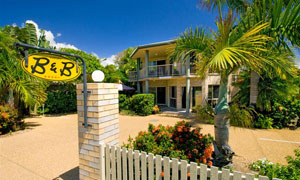While Away Bed and Breakfast - Accommodation Port Hedland
