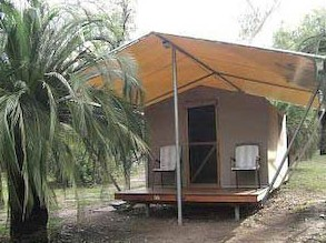 Takarakka Bush Resort - Accommodation Port Hedland