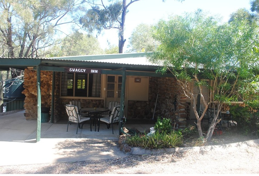Sapphire Caravan Park - Accommodation Port Hedland