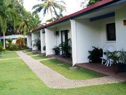 Sunlover Lodge Holiday Units and Cabins - Accommodation Port Hedland