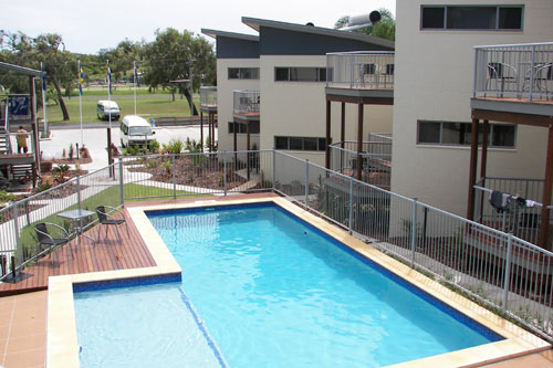 Emu's Beach Resort - Accommodation Port Hedland