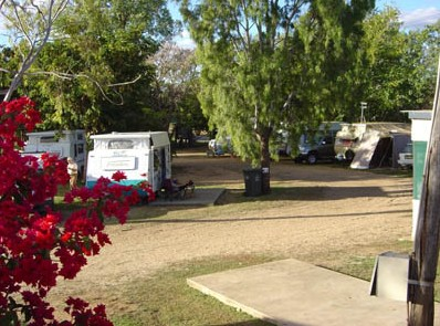 Rubyvale Caravan Park - Accommodation Port Hedland
