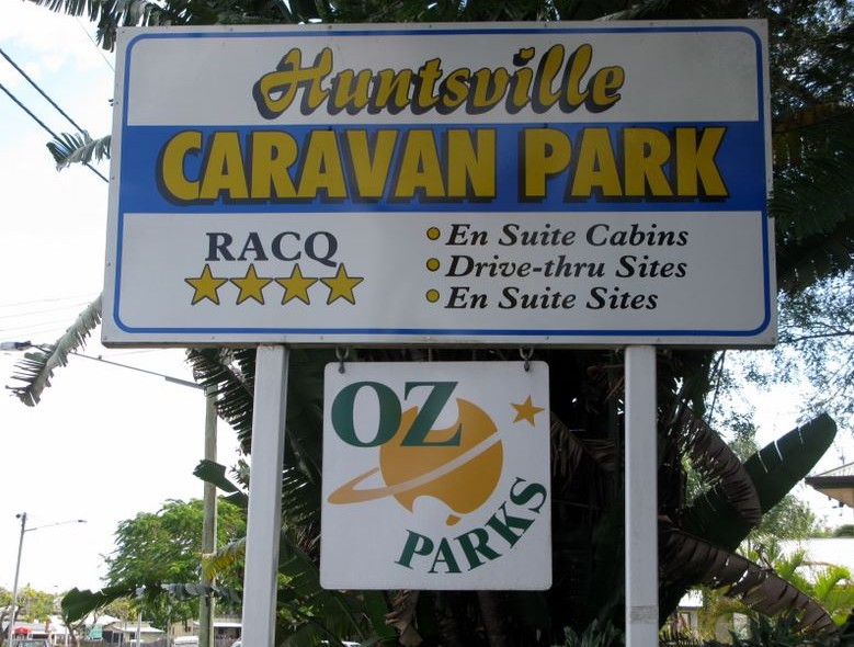Huntsville Caravan Park - Accommodation Port Hedland