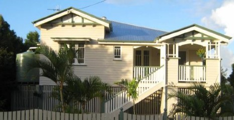 Eco Queenslander Holiday Home and BB - Accommodation Port Hedland