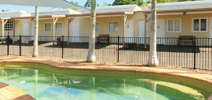 Ned Kellys Motel - Accommodation Port Hedland