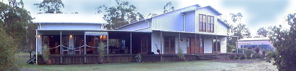 Tin Peaks Bed and Breakfast - Accommodation Port Hedland