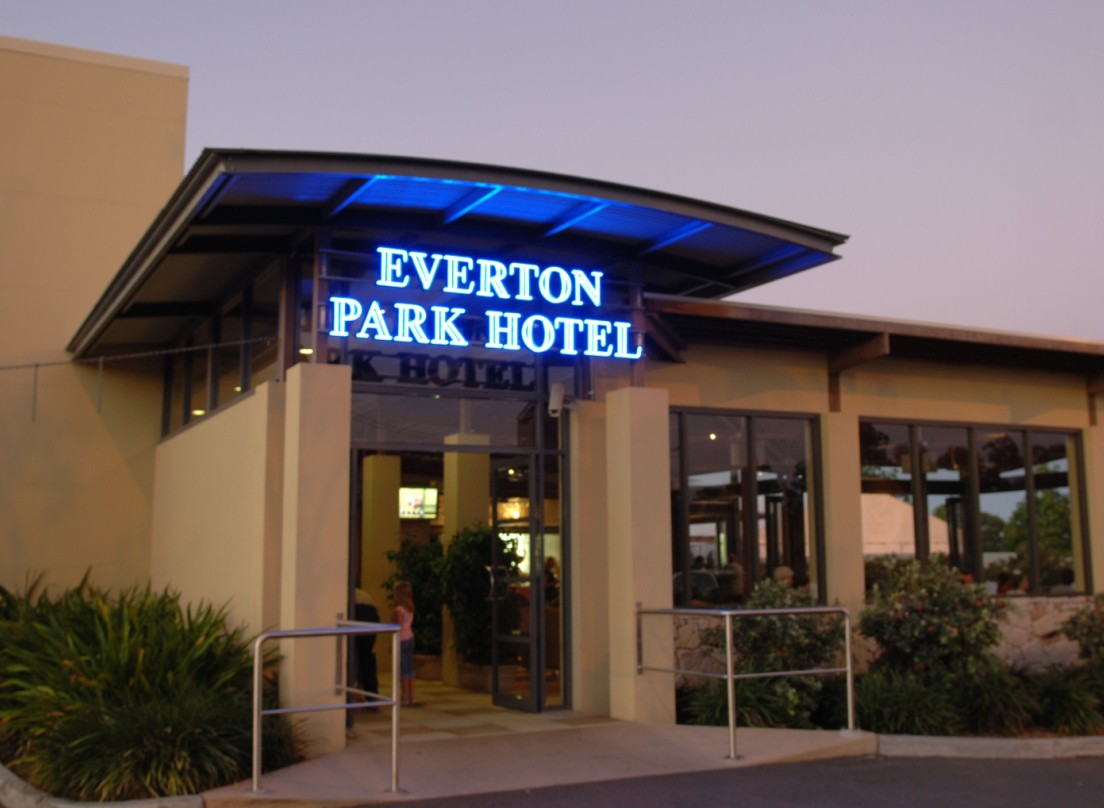 Everton Park Hotel - Accommodation Port Hedland