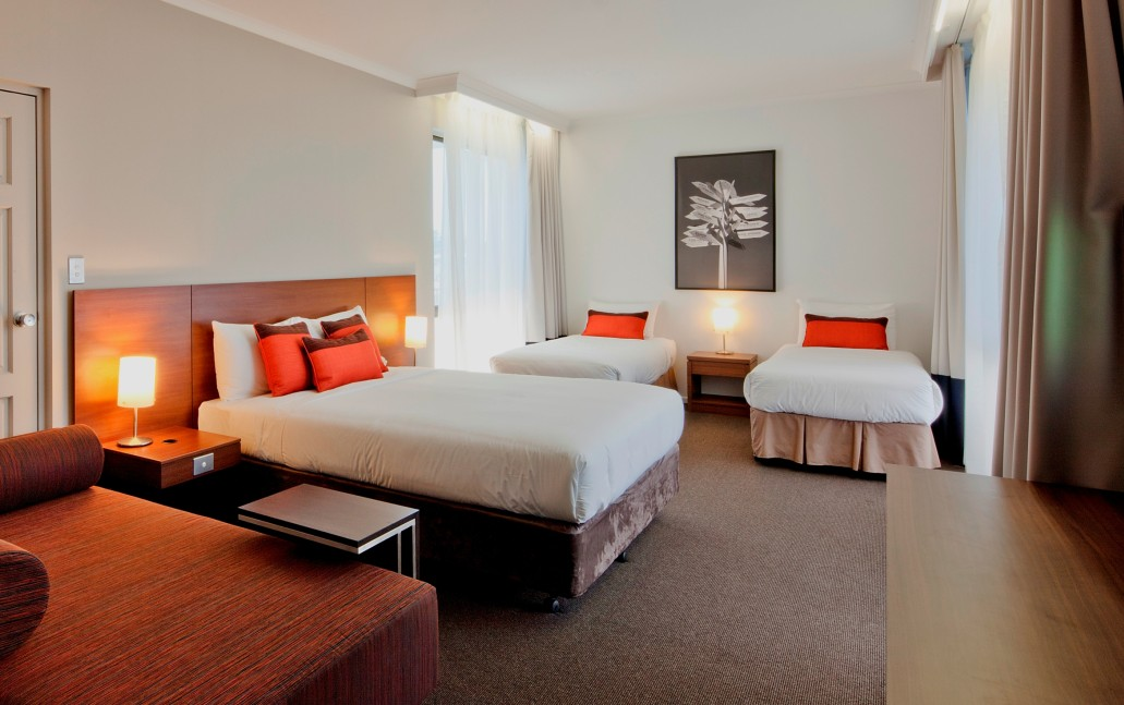 Ibis Styles Mt Isa Verona - Accommodation Port Hedland