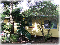 Queen Mary Falls Caravan Park and Cabins - Accommodation Port Hedland