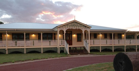 Loggers Rest Bed and Breakfast - Accommodation Port Hedland