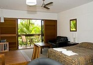 Anchorage Beachfront Island Resort - Accommodation Port Hedland