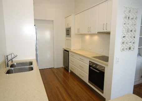 Claytons on Cylinder Beach Front Apartments - Accommodation Port Hedland