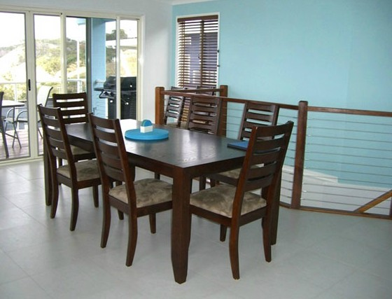 Blue Ocean View Beach House - Accommodation Port Hedland