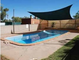AAOK Moondarra Accommodation Village Mount Isa - Accommodation Port Hedland