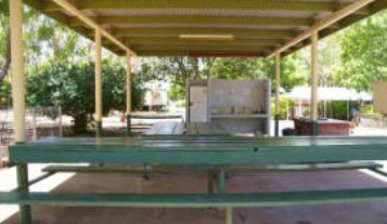 Mount Isa Caravan Park - Accommodation Port Hedland