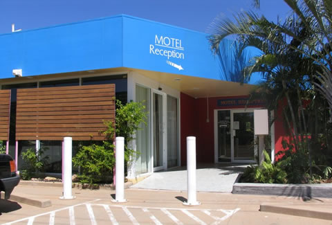 Townview Motel - Accommodation Port Hedland