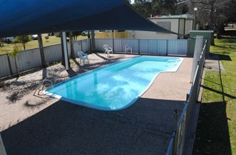 Crows Nest Caravan Park - Accommodation Port Hedland