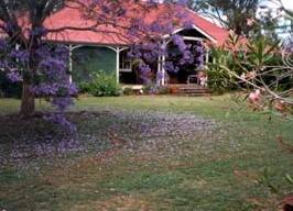 Minmore Farmstay Bed and Breakfast - Accommodation Port Hedland