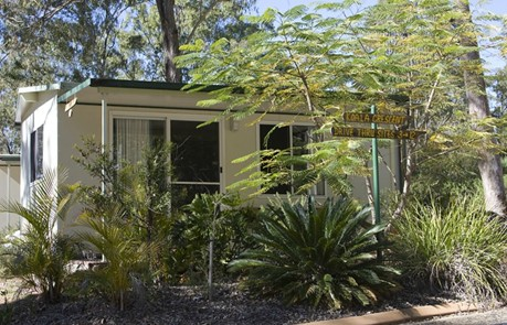 Barambah Bush Caravan Park - Accommodation Port Hedland