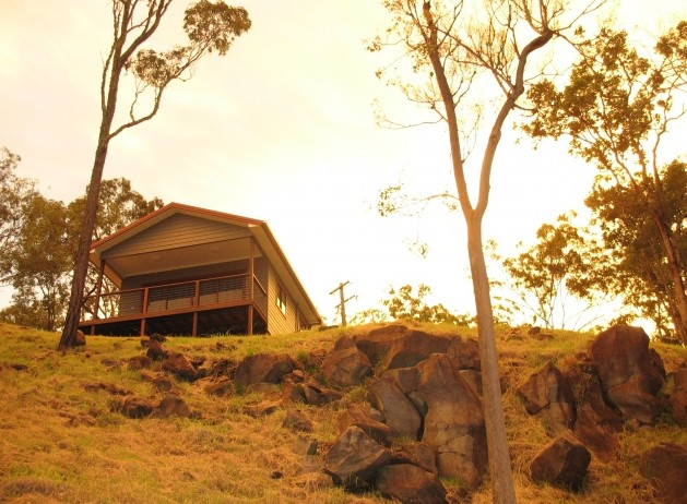 ecoRidge Hideaway - Accommodation Port Hedland