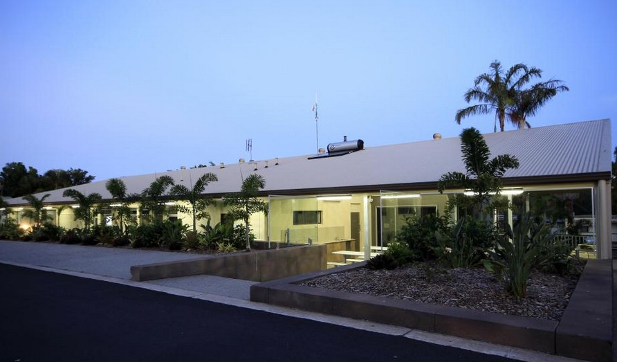 Ashmore Palms Holiday Village - Accommodation Port Hedland