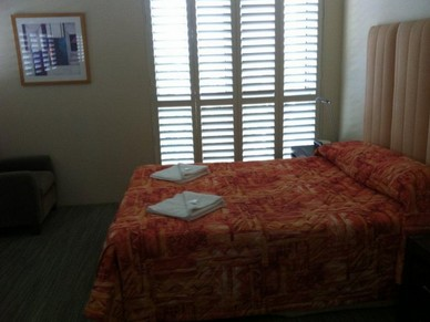 Grand Apartments - Accommodation Port Hedland