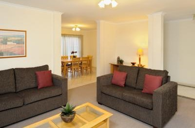 Apartments  Forest Hill - Accommodation Port Hedland