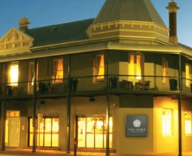 The York Heritage Hotel and Terraces - Accommodation Port Hedland