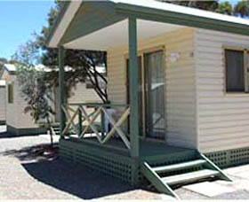 Gateway Caravan Park - Accommodation Port Hedland