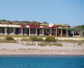 Dirk Hartog Island Lodge - Accommodation Port Hedland