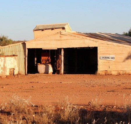 Bullara Station Stay - Accommodation Port Hedland
