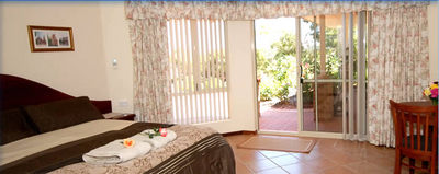 The Good Life Bed and Breakfast - Accommodation Port Hedland