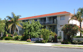 South Perth Apartments - Accommodation Port Hedland