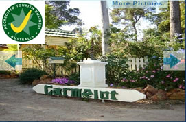 Carmelot Bed  Breakfast - Accommodation Port Hedland