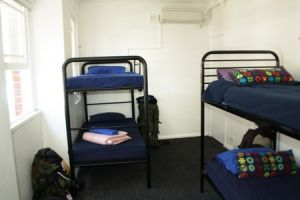 Zing Backpackers Hostel - Accommodation Port Hedland